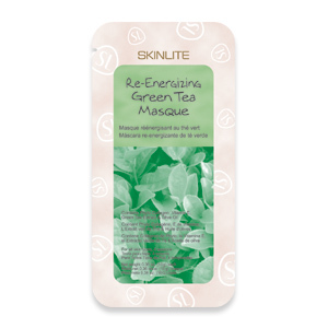 Re-Energizing Green Tea Masque