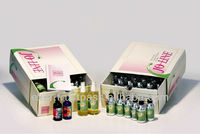 Cosmetics Wholesale: Italian Organic skin care products for Homecare and Oxygen facials