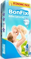Bonfix Baby cheap Baby Diapers manufacturers Turkey