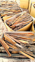 Split Cassia / Cinnamon very high quality and high oil content
