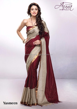 Aura Super Star Cotton Sarees