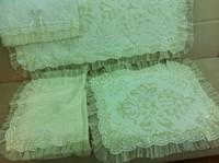 coton towel