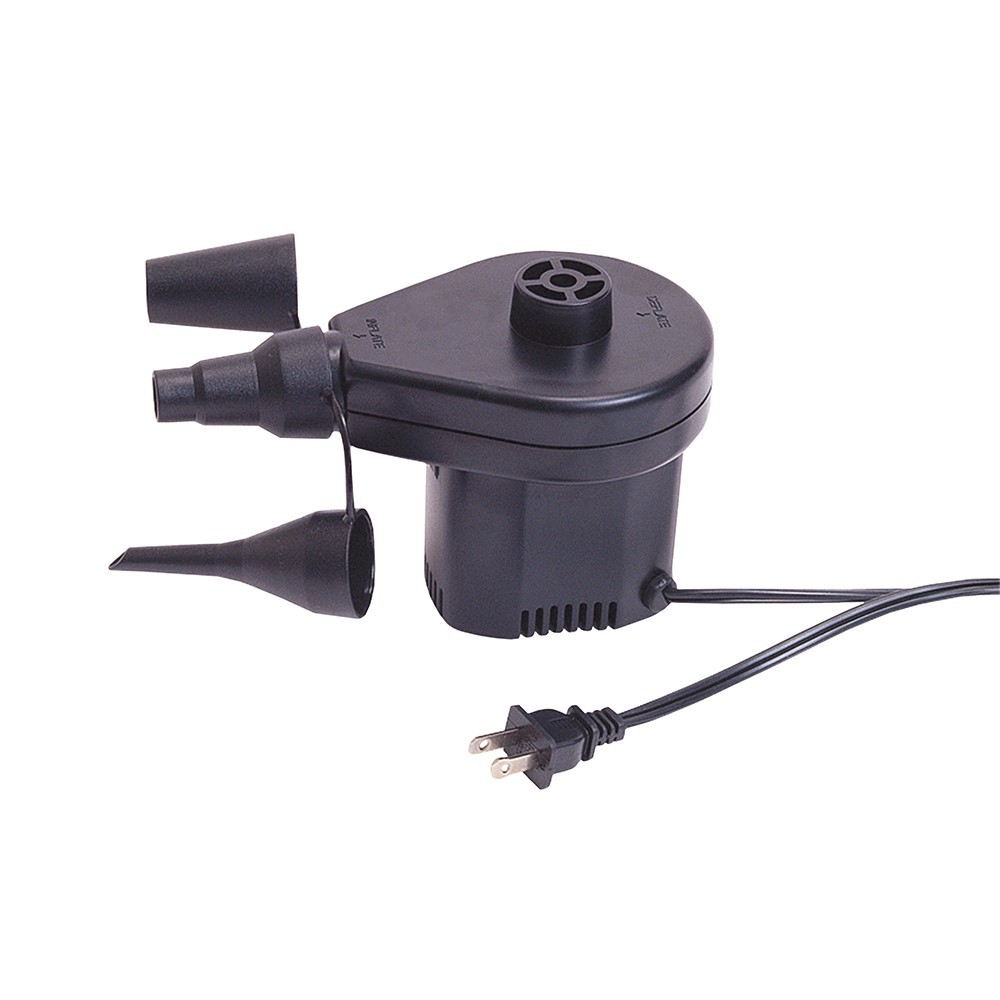 ELECTRIC AIR PUMP - 120 VOLT AC #439