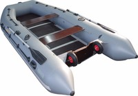 PVC inflatable boats CE cretificated