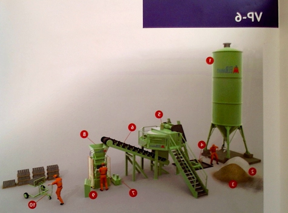 Block making machine , Mixure cement machine , Spare parts for earthmoving machine , Oil engine