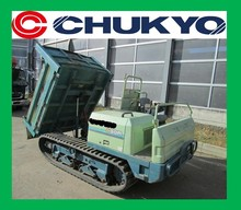 Rubber Tracked carrier C30R - 1 Yanmar from Japan <SOLD OUT>