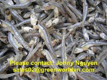 PREMIUM DRIED ANCHOVIES IN VIET NAM