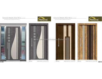 Laminate Sheet door skin 14