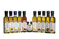 Flavoured Olive Oil - Very competitive prices- Excellent packaging -infused oils WE ARE PRODUCERS
