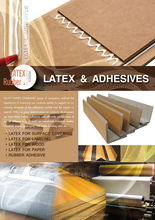 TAI-YO PVA PVAc EVA Latex Adhesive White Glue for Wooden Furniture Paper ROH pass DIY for Customer used