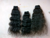 Good Collection of virgin brazilian,indian human hair Supplier from india Dev hair extension chennai