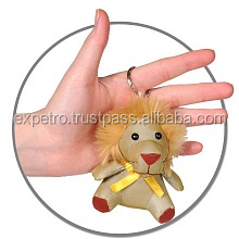 Antistress Soft Toys - Key chain - Lion
