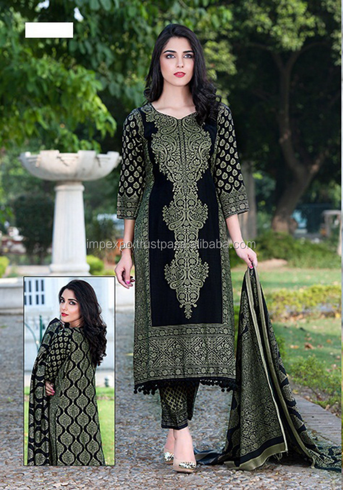 Latest Pakistani Wholesale Salwar kameez