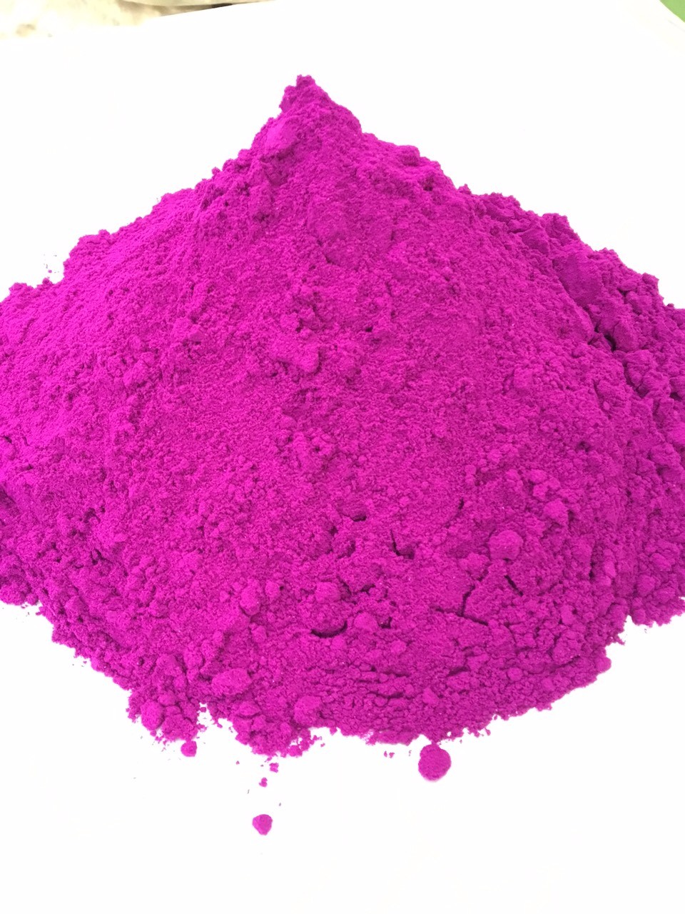 Best seller : Freeze Dried Red Dragon fruit powder from Thailand [ Thai Ao Chi ]