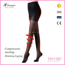 Compression Elastic Varicose Stockings,Anti-Embolism Stockings,Pregnancy Elastic Stockings