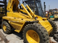 Handling Equipment JCB Used Telescopic Forklift Manual Type