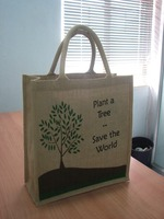 JUTE PROMOTIONAL BAGS 2020