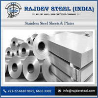 Superior A Grade Quality Stainless Steel Sheet for Factory use