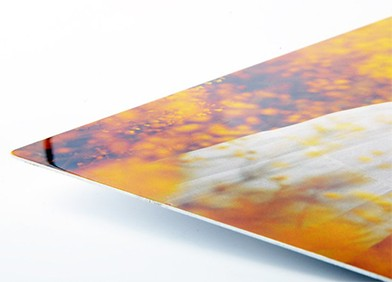 Sublimation Printing Aluminum Sheet