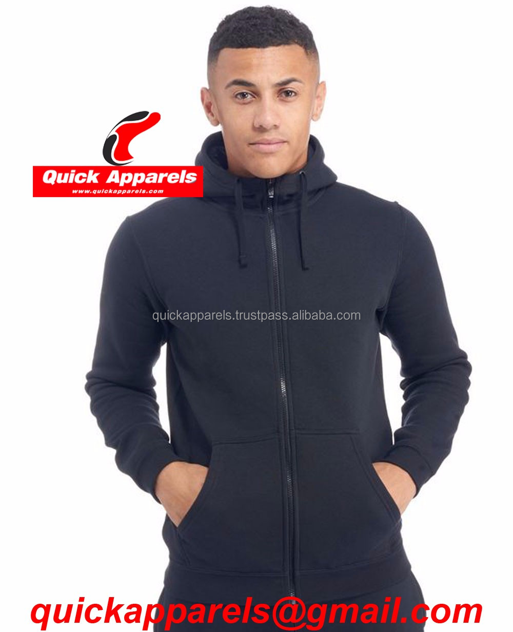 Zipper hoodie is one of the most warm fashion unisex hoodies