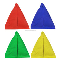 Pyramid Bean Bags For Little Hands