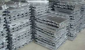 High pure zinc ingot 99.99% 99.995% manufacturers price