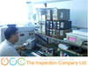 Pre-Shipment Inspection for Amplifier in China