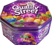 Quality Street Chocolate Candy