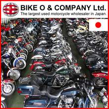 Various types High-performance 250cc v-twin motorcycles for importers