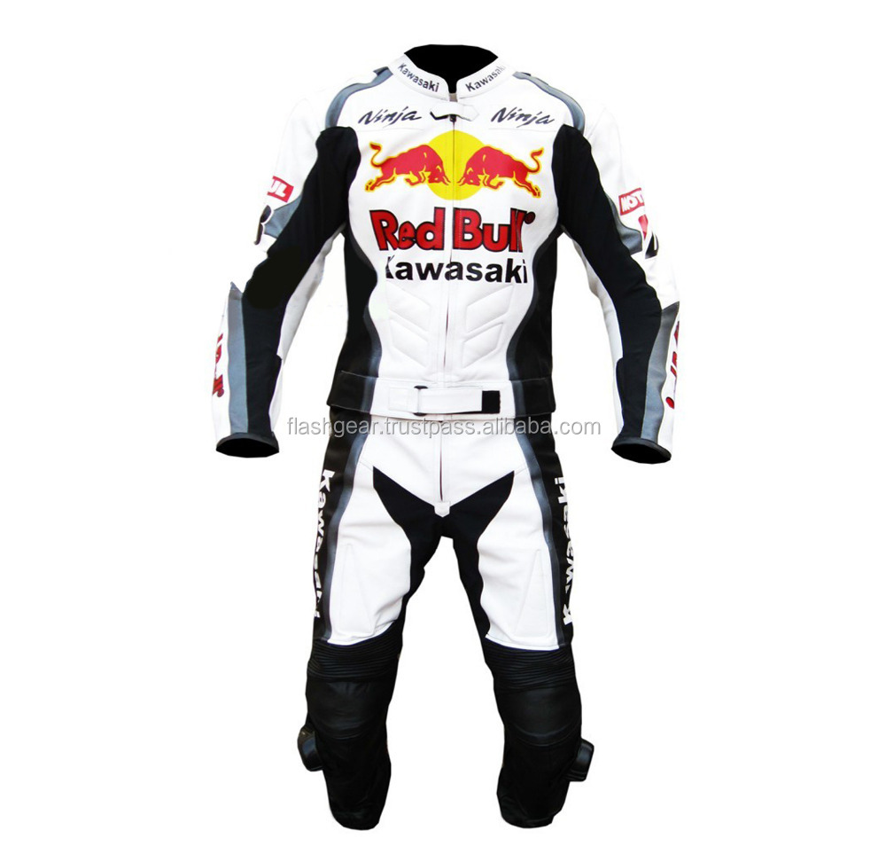Sac Carlo Super Sic Motorbike Suit Tailor Made Leather