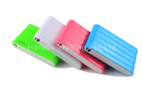 Hot Selling Super Fast Charge 3600-13200mah Power Bank,Portable Mobile Phone Charger, 3-8 Cells Portable Charger