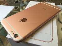 unlocked mobile phone 6S / 6s plus 16GB/64GB/128GB rose gold