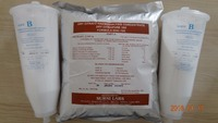 Dry Citrate Haemodialysis Concentrate