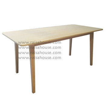 Indonesia Furniture- Eneas Dining Table Hospitality Project Furniture