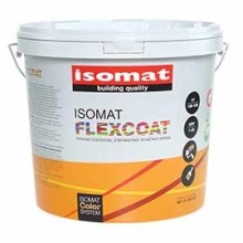 High quality elastic waterproofing paint for exterior and interior walls