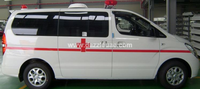 HYUNDAI AMBULANCE MEDICAL EQUIPMENT