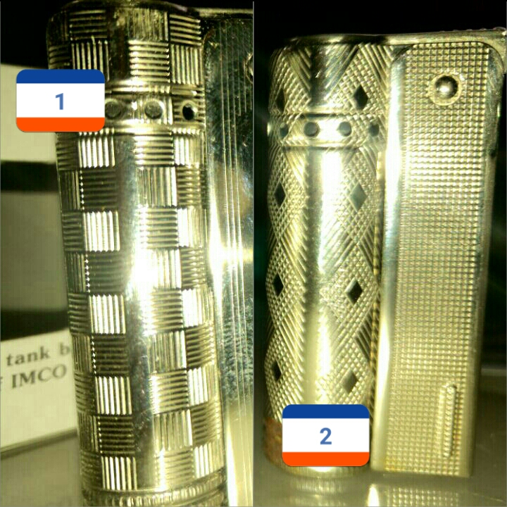 imco lighter
