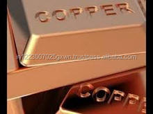 Wholesale price of pure copper ingot