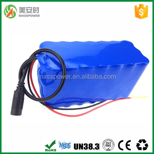 Professional OEM lithium battery