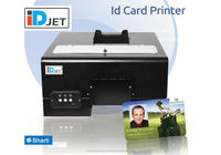 Automatic PVC ID Card Printer for Printing Plastic PVC Cards