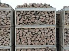 Firewood on Pallets by 1m3+