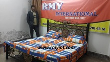 Pakistani RMY 147 top quality cotton bed sheets