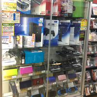 Quality assured used game console PS4 and software available in large stock