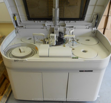 HITACHI 7170 CHEMISTRY ANALYZER