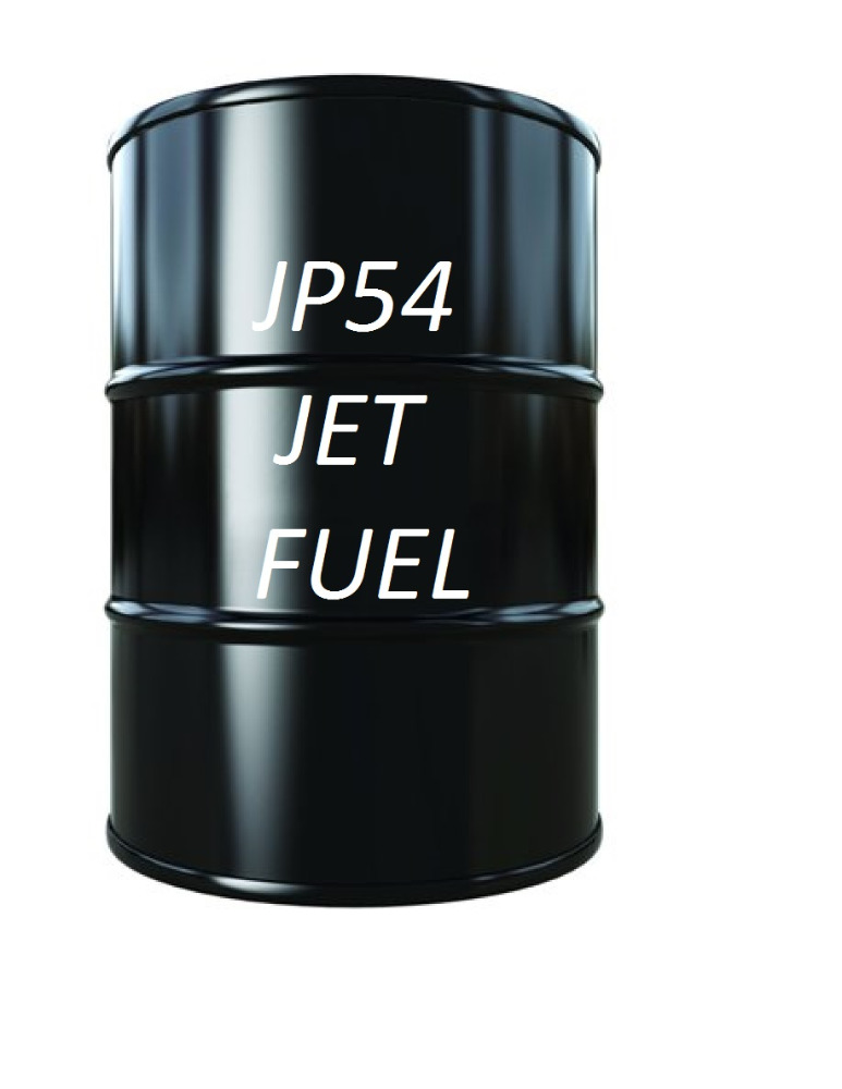 RUSSIAN Aviation Kerosene Jet Fuel JP54