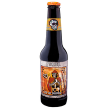 Day of the Dead Beer Porter