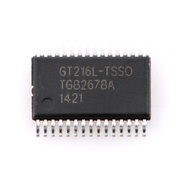 [GreenChip] Touch Sensor IC