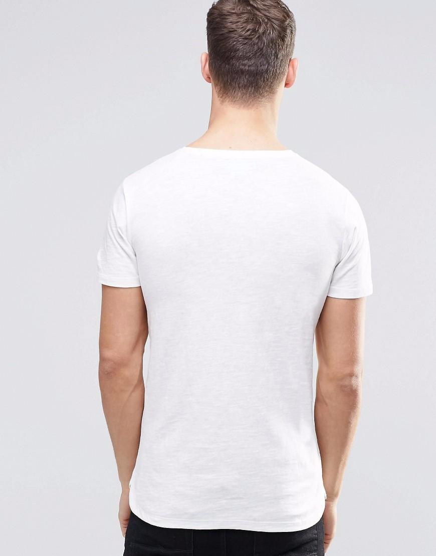 Daijun oem men fashion new design soft custom pocket for Soft custom t shirts