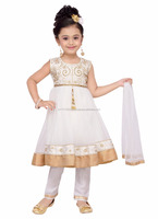 Kids party wear dresses for girls birthday three pieces girls party dresses - Kids party wear in mumbai - Fashion kids girls