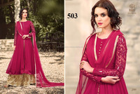 south indian style salwar kameez designs in low price for boutique collection